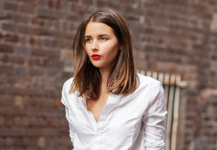 Color Time for Fashion » Beauty Trends: Fall'17 Haircuts
