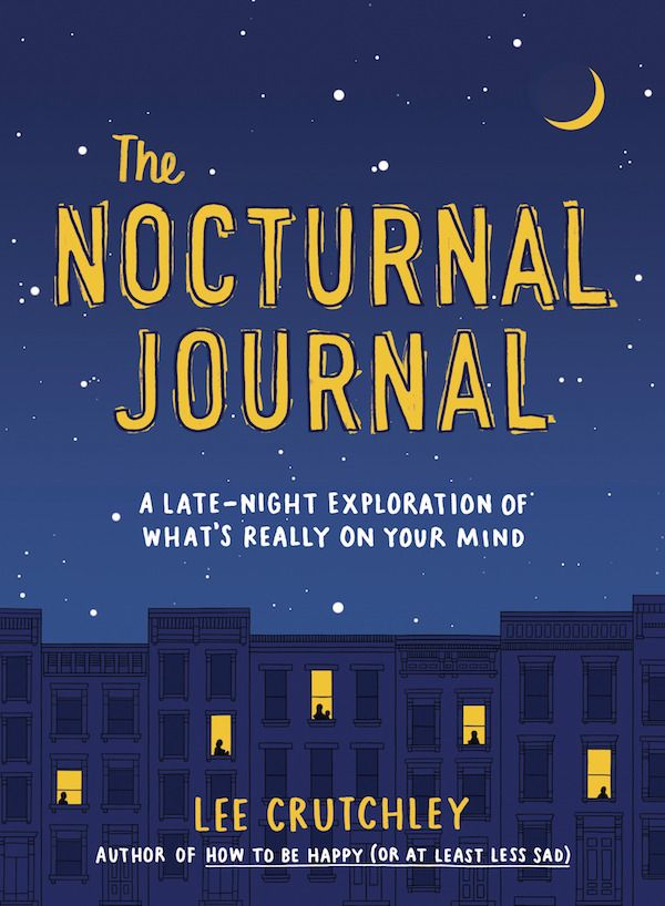 10 Best Books For Night Owls