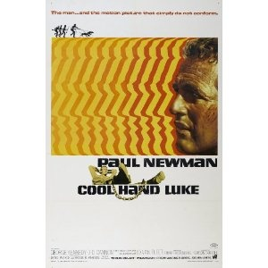 COOL HAND LUKE MOVIE POSTER PRINT APPROX SIZE 12X8 INCHES: Amazon.co.uk: Kitchen & Home
