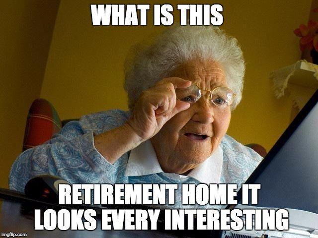 20 Funny Retirement Memes You'll Enjoy | SayingImages.com | Good night funny, Internet funny, Funny memes