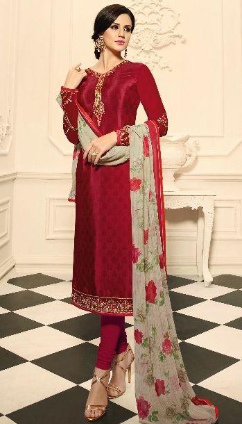add52249c9 Fiona Crepina French Crepe Suits (8 pc catalog) | Designer dress ...