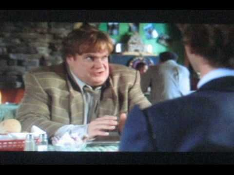 The best of Tommy Boy with the great Chris Farley.  Tommy Boy is one of the best comedies ever with many great highlights, all in 2 minutes.  Far better than any trailer you can find!