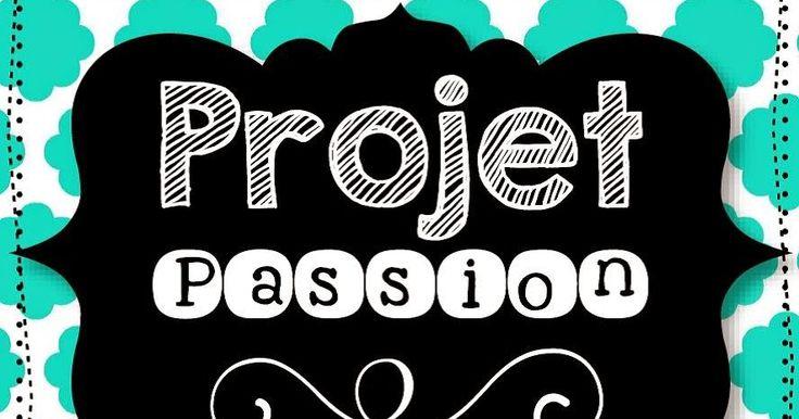 En surfant sur le web, j'étais tombée sur cette idée : Genius Hour. Le concept est assez simple: c'est un projet personnel tout simplement! ...