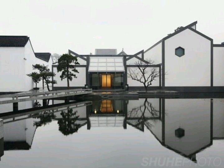 Chinese Architecture.