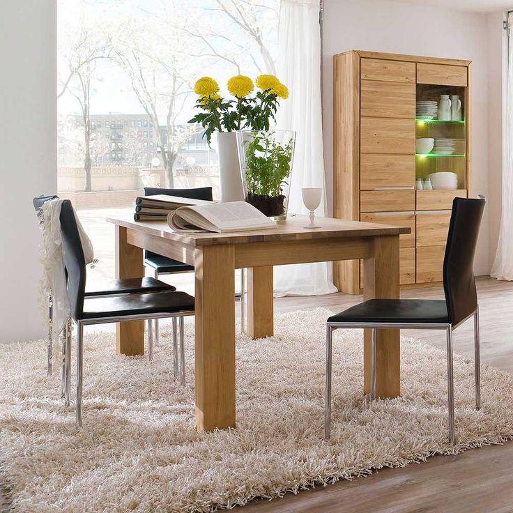25 best ideas about esstisch massiv ausziehbar on. Black Bedroom Furniture Sets. Home Design Ideas