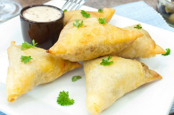 Using phyllo dough is easy and here are five fabulous phyllo appetizer recipes to prove it.