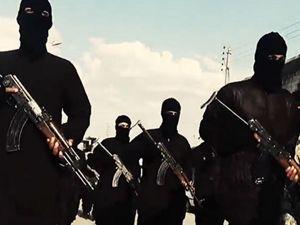 """""""IŞİD bilgisayar bataryasına benzeyen bombalar imal etmeyi planlıyor"""""""