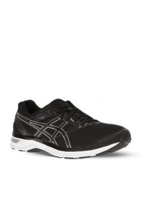 Asics Men s Gel-Excite 4 Running Shoes - Silver Black - 10.5M a884a3a2f5335