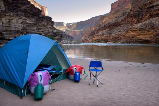 Grand Canyon Rv Campgrounds | Camping In The Grand Canyon – Mather Campground