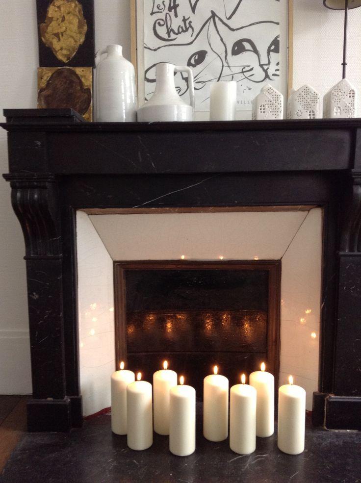 .#bougies