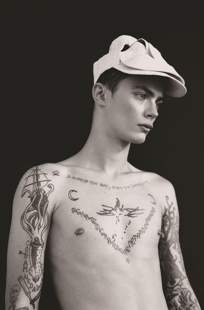 Šimon Kotyk - Czechoslovak Models