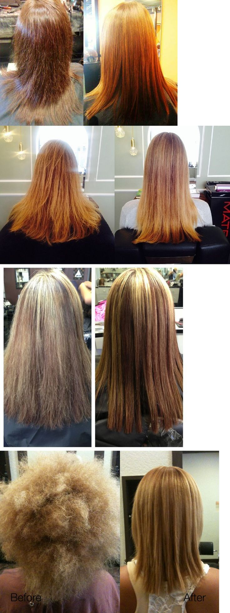 Straight perm edinburgh - Relaxers And Straightening Prod Brazilian Keratin Hair Straightening Treatment Blow Dry 1000ml 33 8 Fl Oz