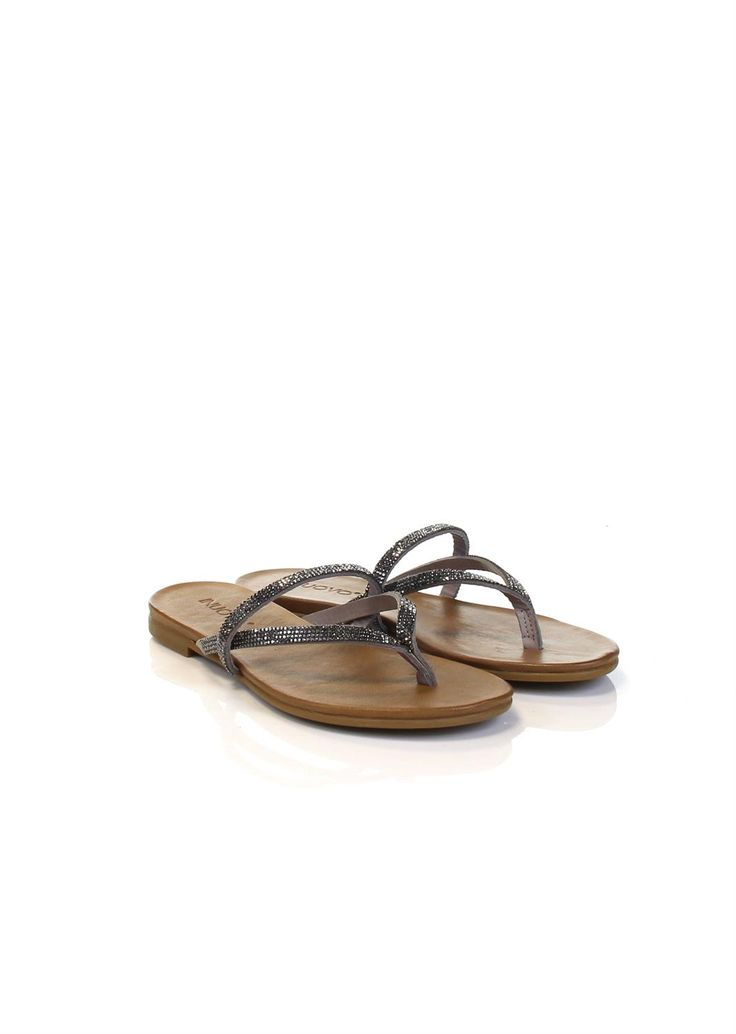 Inuovo BARCELONA 5193 - Slippers & Sandalen - Dames - Donelli