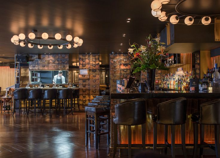 Restaurant Bar Design Awards Nightclub Shortlist Includes Dirty Blonde Diamond Horseshoe Bond Lounge Badgirlz People By Crystal And Provocateur
