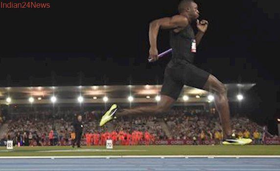 Athletics needed innovation that Nitro Athletics provides, says Sebastian Coe