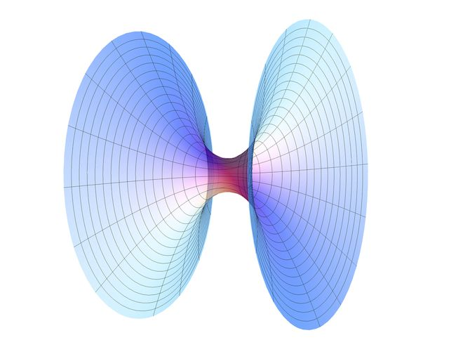 wormhole research paper In wormhole theory, a non-orientable wormhole is a wormhole connection that  appears to  is really matter or antimatter, and this sort of universe, with no  global definition of charge is referred to in research papers as an alice universe .