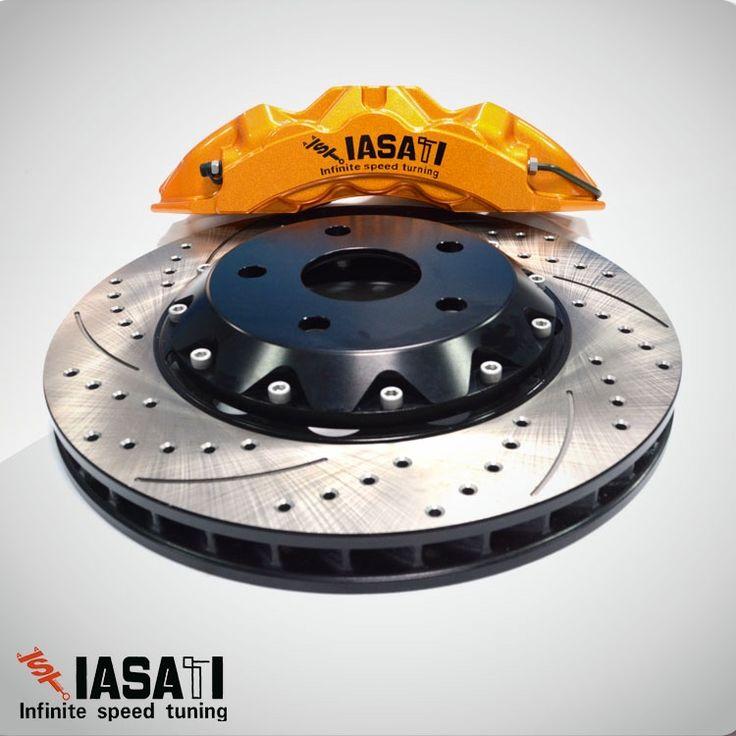 IASATI Car Auto Parts 8 pot big Brake Caliper Brake kit For LADA VAZ 21099 from 90 to 04, View 8 pot brake caliper, TOMEI/IASATI Product Details from CHANLINWAY TECHNOLOGY & DEVELOPMENT CO., LTD. on Alibaba.com #brakecaliper #brakepad #brakerotor #brakehose #brakeline #cars #autoparts