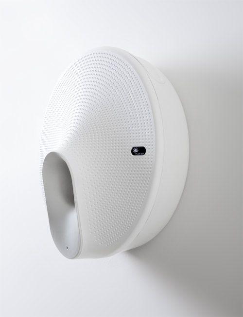 Plain Air Purifier