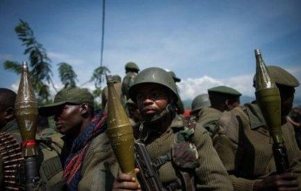 """RDC: l'Union africaine """"envisage"""" de déployer une """"force neutre"""""""