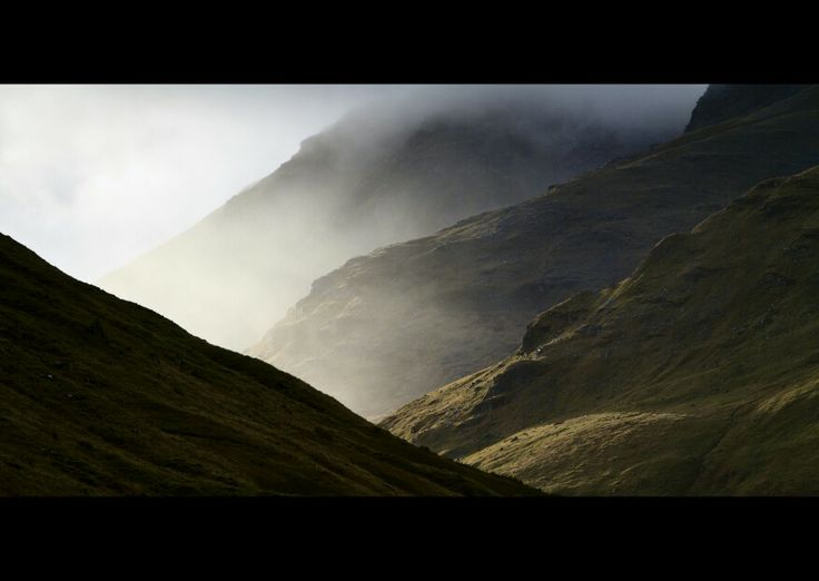 Arne Olivier Fotografie : Scotland. At it's best.