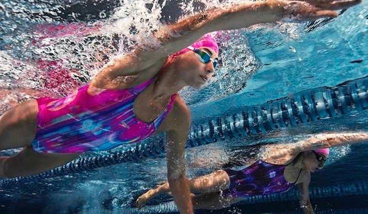 Speedo womens swimwear