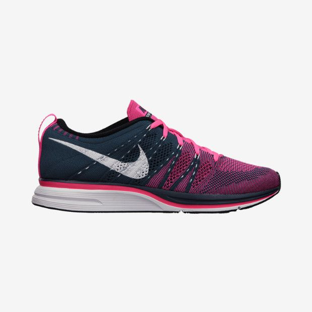 Nike Flyknit Trainer+ Unisex Running Shoe (Men's Sizing)
