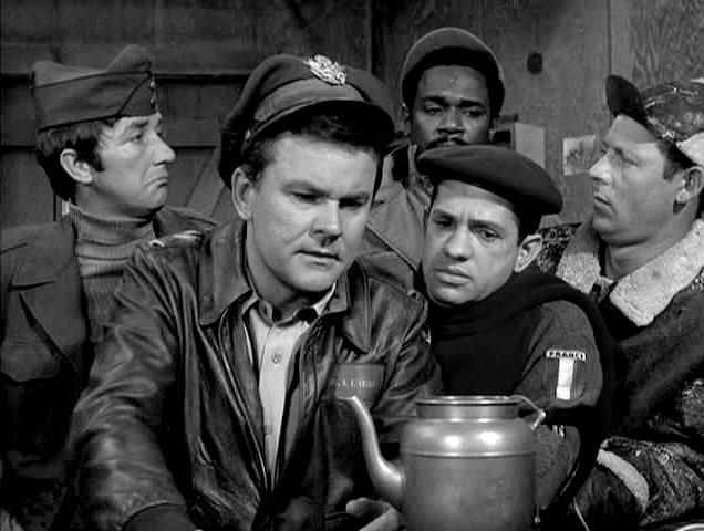 Hogan Heroes Catch Phrases