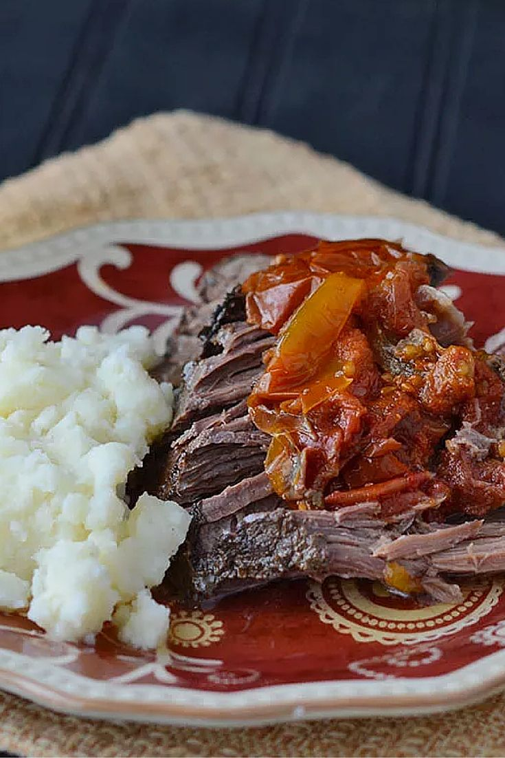 how to make roast beef in instant pot
