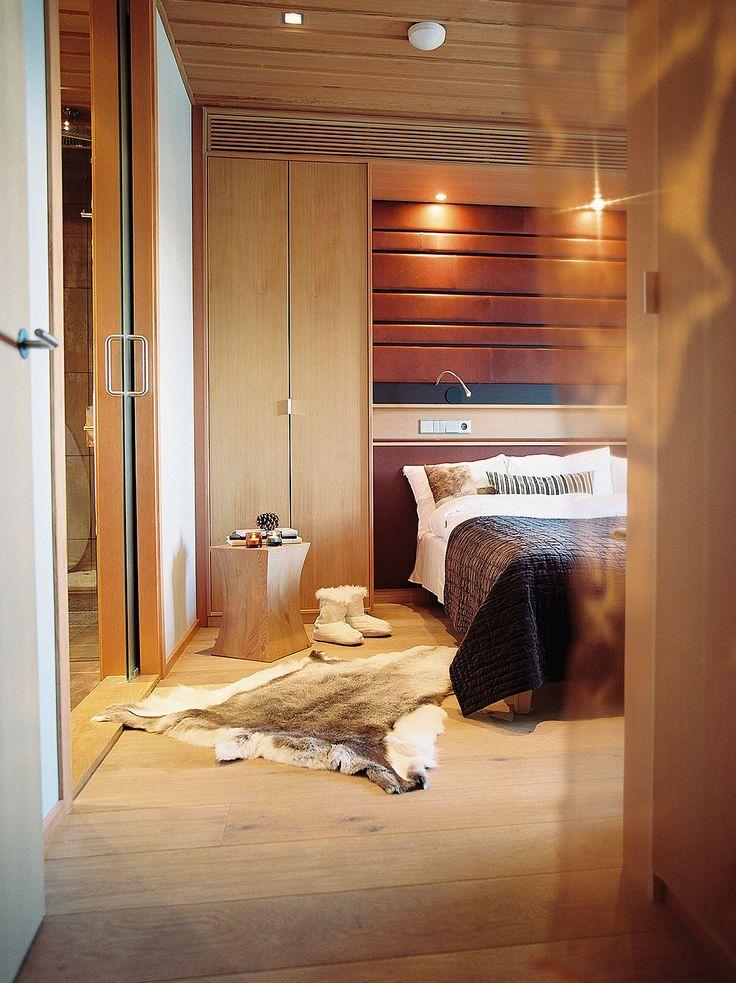 Copperhill - Dreamy Bedroom