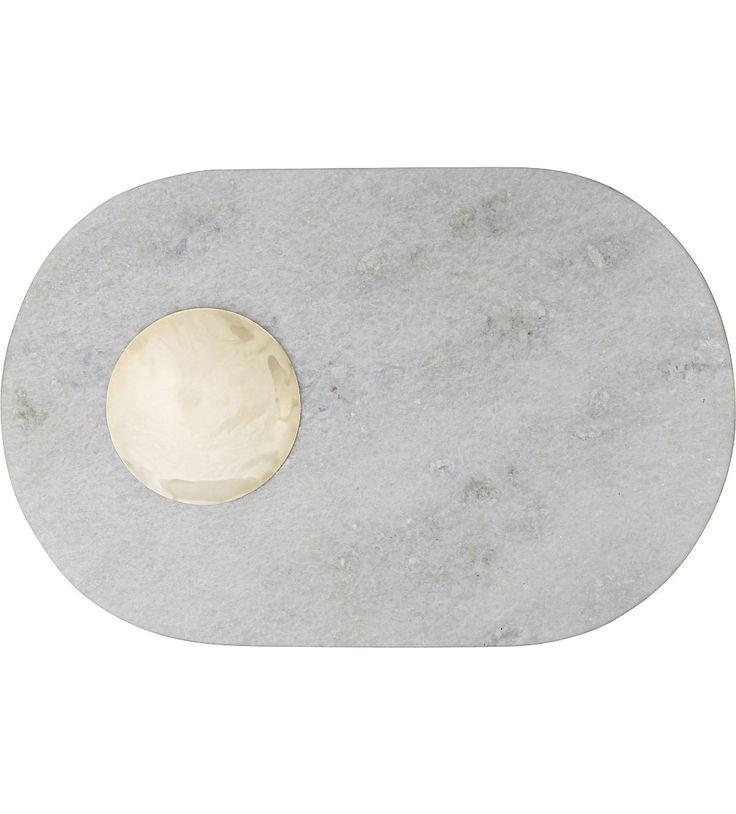 Stone chopping board http://bit.ly/1kjkXok