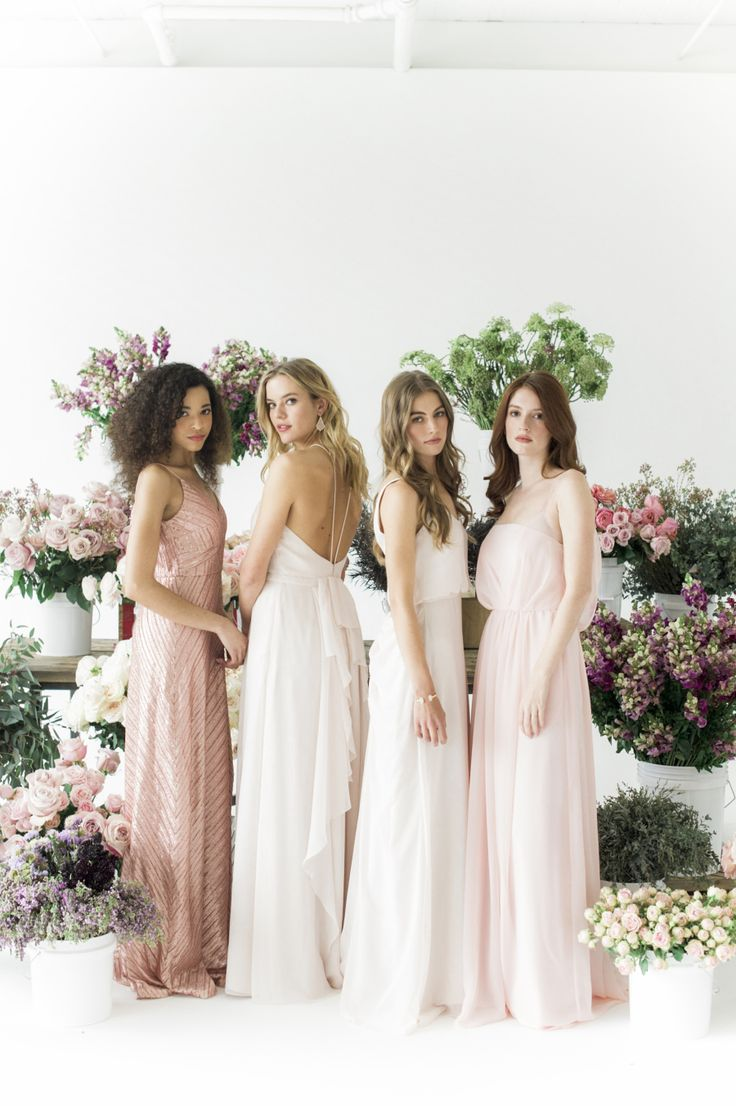 188 best photography wedding party shots images on pinterest brides we just found your dream bridesmaids dresses ombrellifo Images