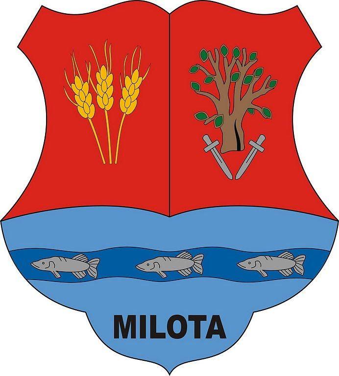 Ízőrzők - Milota