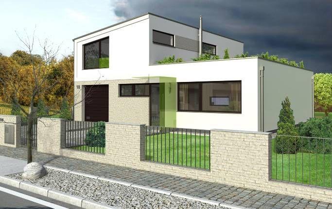 Typový dům Mystic od APEX ARCH s.r.o.