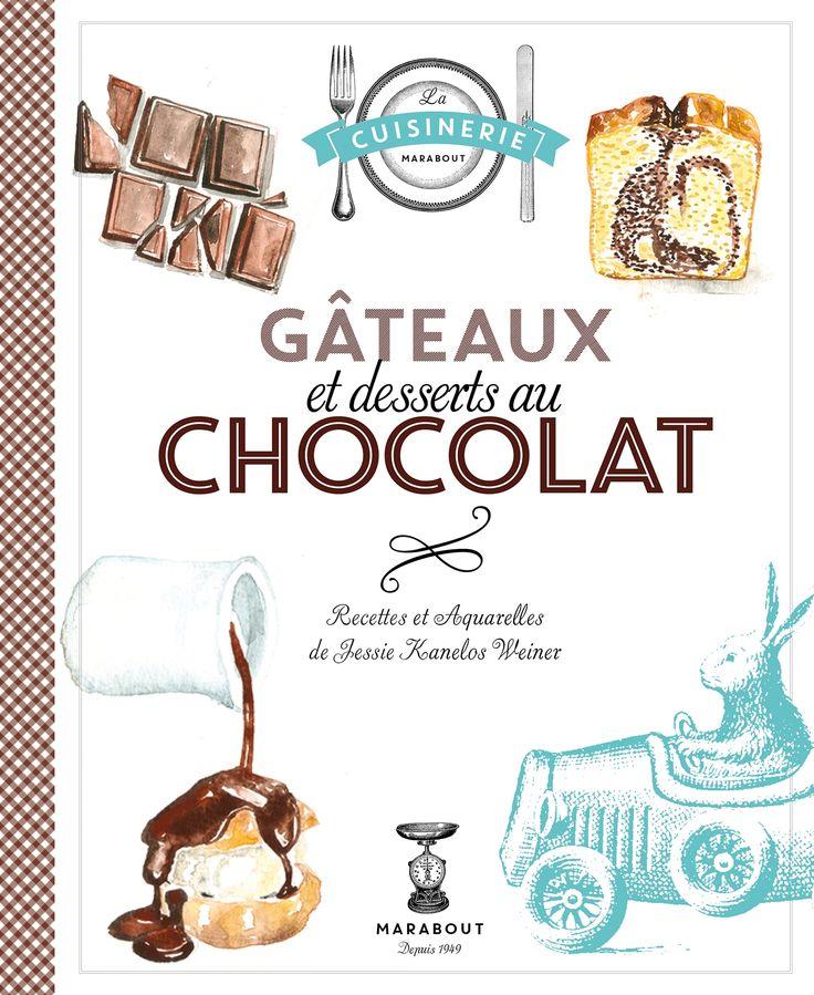 http://www.marabout.com/gateaux-et-desserts-au-chocolat-9782501103442 Des grands classiques du chocolat et un programme de cure à faire sur plusieurs jours.