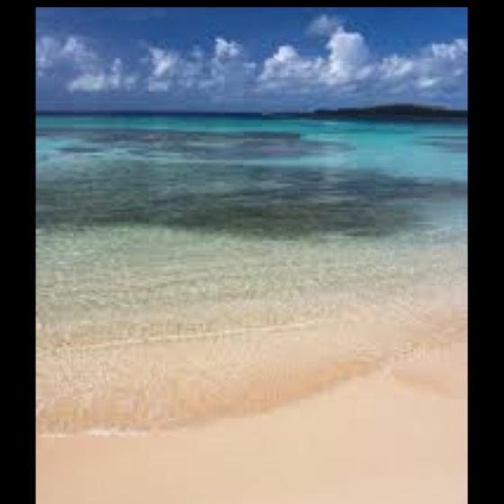 Culebra, Puerto Rico. My future home :)