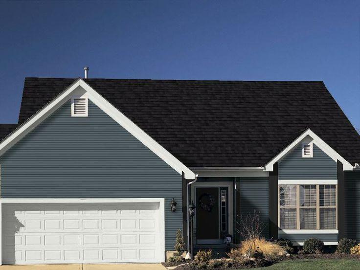 Best Certainteed Landmark Tl Moire Black Premium Definition Gorgeous Roofs Pinterest More 400 x 300