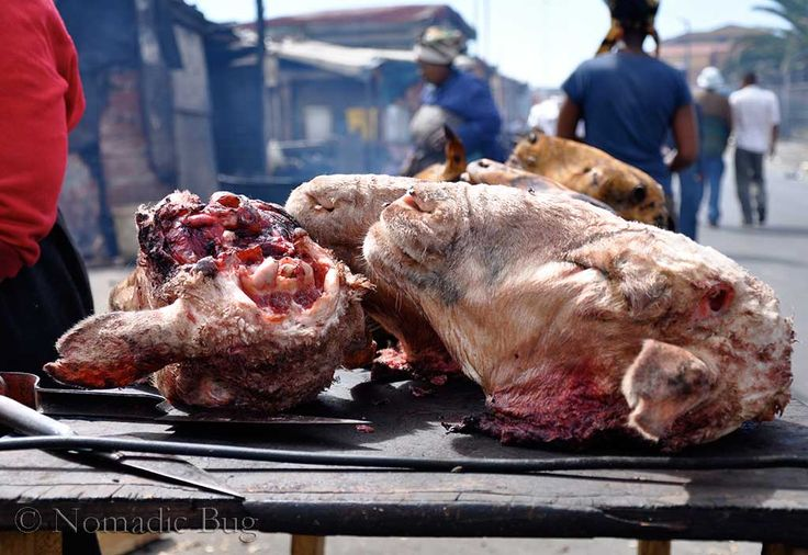 Lunch? Langa, Cape Town, South Africa  Fun Thing To Do In Cape Town This Summer Nomadic Existence