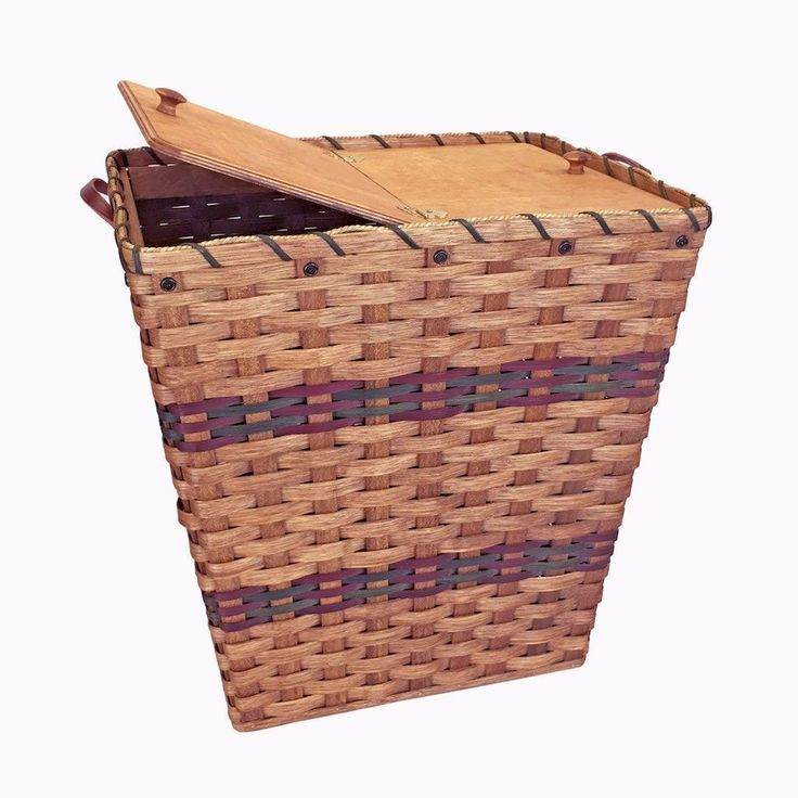 1000 Ideas About Hamper Basket On Pinterest Wicker Storage Trunk Wicker And Laundry Hamper