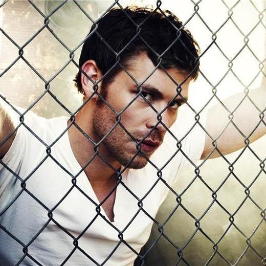 Joseph Morgan. Klaus. The Originals. Love. Sexy. Yum.