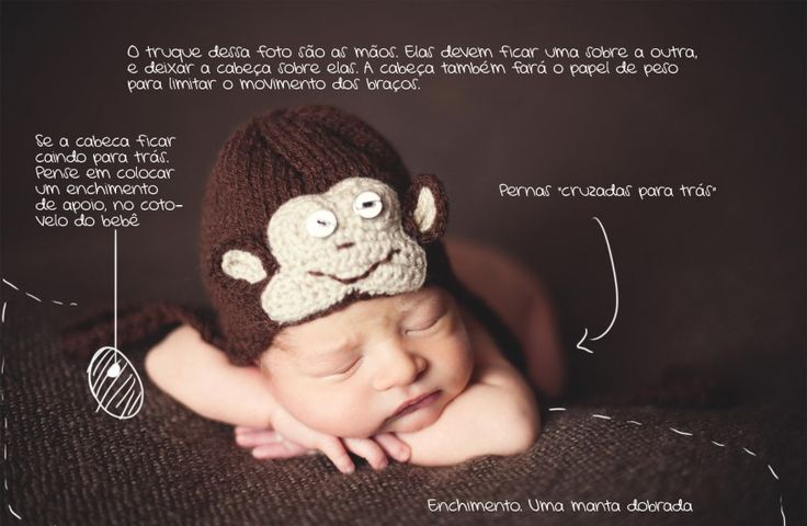 Estúdio Digachis dá dicas exclusivas sobre ensaios Newborn | Atelliê Fotografia