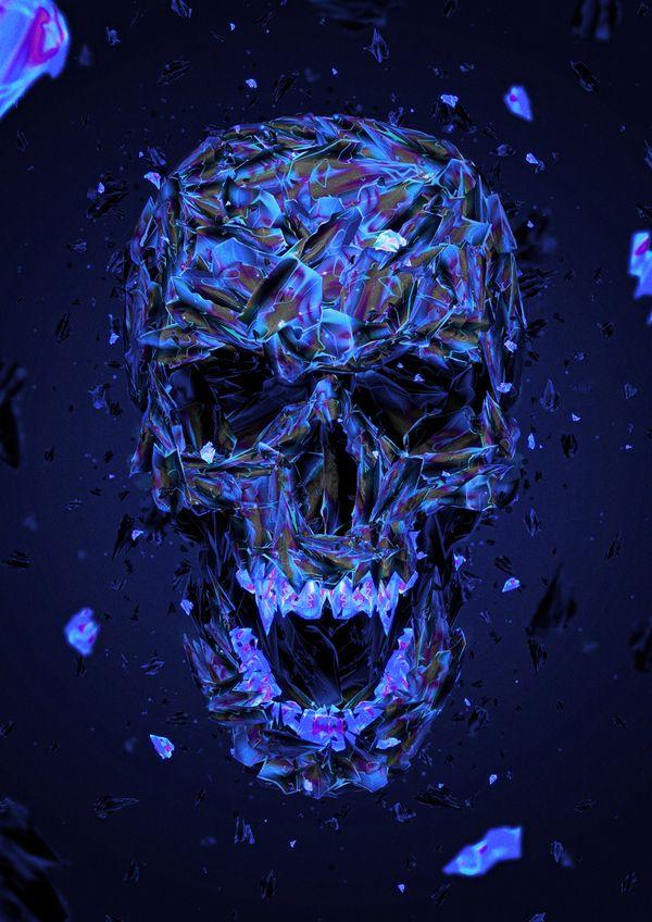 illustration | dissolving by mart biemans