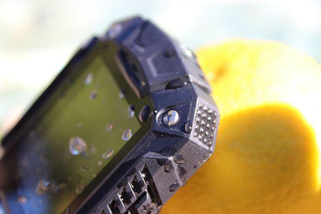 Teléfono móvil Ruraphone Protection 99,90€