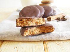 Lebkuchen - La ricetta per fare i famosi biscotti speziati per Natale di origine tedesca.