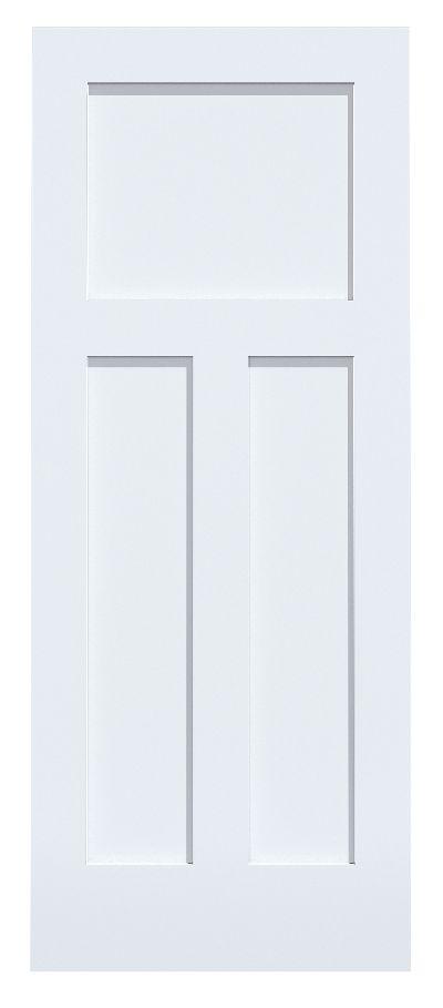 CAN 3 - Californian Bungalow Door