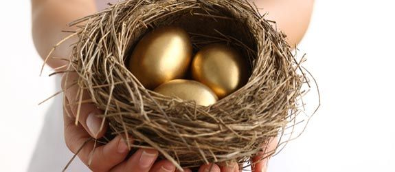build up your nest egg with a spousal ira - basic info correct, rates and such need updating.