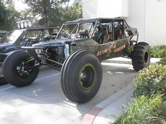 2013 Raw Motorsports Dual sport or Tri sport Sand Rail , any for sale in Temecula, CA