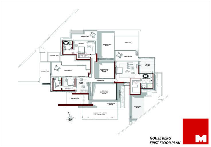 Gallery - House Ber / Nico van der Meulen Architects - 25