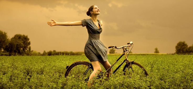 12 razones para andar en bicicleta | Kaita