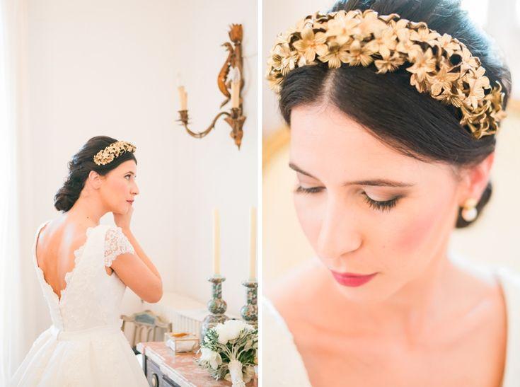 Maquilhagem noiva Casamento Palácio São Marcos