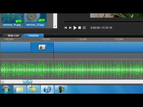 Music and sound effects Proshow 5 - YouTube